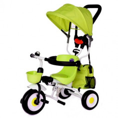 Tricicleta Pliabila Plika Apple - Tricicleta copii Skutt