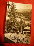 Ilustrata - Vedere din Colibita - Tabara de Pionieri, Ed. Meridiane RPR