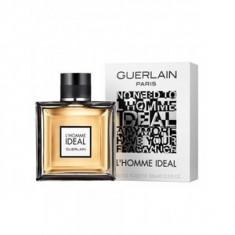 Guerlain L´Homme Ideal eau de Toilette pentru barbati 100 ml - Parfum barbati Guerlain, Apa de toaleta