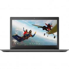 Laptop Lenovo IdeaPad 320-17IKB 17.3 inch HD Intel Core i3-6006U 4GB DDR4 1TB HDD Platinum Grey