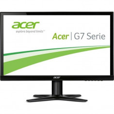 Monitor LED Acer G247HYLBIDX 23.8 inch 4ms Black