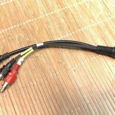 Adaptor Midi Mama 6p - 3RCA Tata 13833