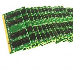 Oferta Distributie/Resseler 2GB DDR2 laptop 667/800 Mhz memorii SO-DIMM - Memorie RAM laptop Samsung
