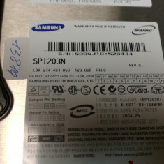 HDD PC Samsung 120GB IDE defect (13819) - Hard Disk Samsung, 100-199 GB