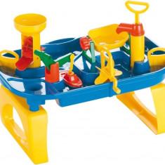 Set joaca distractie cu apa, Wader - Spatiu de joaca