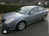 Skoda fabia 2002 si opel vectra c 2006, Benzina, Break