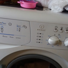 Masina de spalat indesit - Masina de spalat rufe