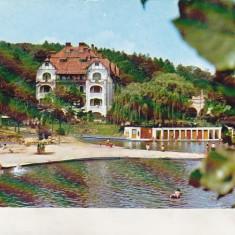 bnk cp Ocna Sibiului - Strandul - circulata