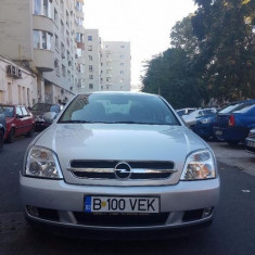 Opel Vectra C 2003 2.0 DTI, Motorina/Diesel, 322000 km, 2000 cmc
