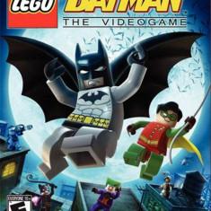 Joc consola Warner Bros Lego Batman Essentials PSP