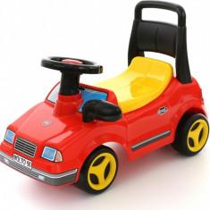 Masina ride-on sport, Molto