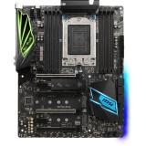 Placa de baza MSI X399 SLI PLUS AMD TR4 ATX, Pentru AMD, DDR4