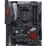 Placa de baza Asus CROSSHAIR VI HERO (WI-FI AC) AMD AM4 ATX, Pentru AMD, DDR4