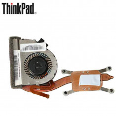 Cooler Procesor + Radiator Lenovo Thinkpad X240/X240s/X250 - Cooler laptop