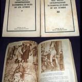 Revolutia din Ungaria 1956 - Rolul fortelor contrarevolutionare vol 2 + 3 - Istorie