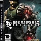 Bionic Commando - PS 3 [Second hand]