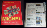 Catalogul MICHEL 2009-2010 Europa de Sud-Est, include Romania, catalog filatelic