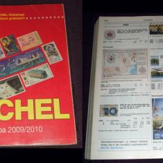 Catalogul MICHEL 2009-2010 Europa de Sud-Est, include Romania, catalog filatelic