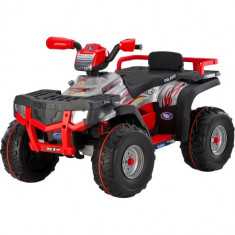 ATV Polaris Sportsman 850 - Masinuta electrica copii Peg Perego
