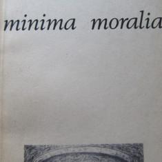 Minima moralia -Andrei Plesu