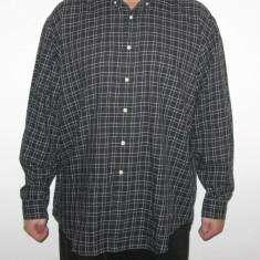 Camasa Originala POLO by Ralph Lauren MARIMEA - XXXL - ( cu maneca lunga ) - Camasa barbati Ralph Lauren, Culoare: Din imagine