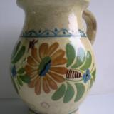 Ulcior, Canceu Turda (?) inceputul sec. XX., ceramica smaltuita (anii 1900)