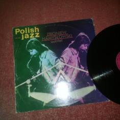 Zbigniew Namyslowski Quintet-Kujaviak Goes Funky-Polish Jazz vol 46 vinil vinyl
