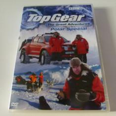 Top gear - polar special - dvd - Film documentare Altele, Engleza