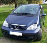 Mercedes A170 CDI, Clasa A, A 170, Motorina/Diesel