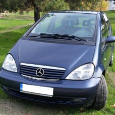 Mercedes A170 CDI, An Fabricatie: 2001, Motorina/Diesel, 325000 km, 1700 cmc, Clasa A