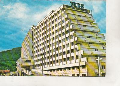 bnk cp Sangeorz Bai - Hotel Hebe - circulata - marca fixa foto