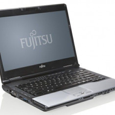 Laptop second hand Fujitsu S752 i5-3210M Webcam - Laptop Fujitsu-Siemens