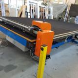 Masina de taiat sticla automata ( cu CNC ) marca SZILÁNK