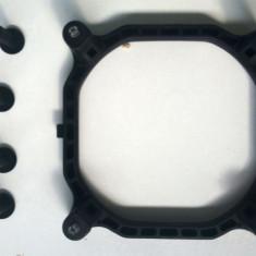 Cooler Zalman universal cu toate accesoriile. - Cooler PC