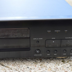 Cd Player Kenwood DP 7040 - Amplificator audio