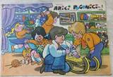 REVISTA ARICI POGONICI NR. 1/1978:V.Manuceanu/Al.Mitru/Marta Cuibus/Livia Rusz+