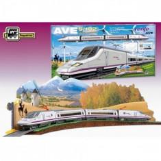 Trenulet electric calatori Renfe AVE S-102 Pequetren