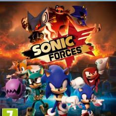 Joc consola Sega SONIC FORCES D1 EDITION PS4