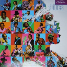 Jimi Hendrix Blues LP 2017 (2vinyl) - Muzica Blues