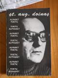Stefan Augustin Doinas - Alfabet poetic