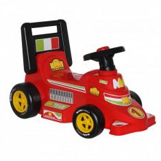 Masina ride-on de curse F1, Molto