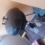 Gratar - Gratar electric Yamato