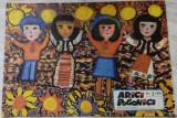 REVISTA ARICI POGONICI NR. 2/1978:V.Manuceanu/Al.Mitru/Elena Caldararu/Ion Brad+