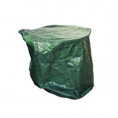 Husa masă rotundă rezistenta la apa, 1250 x 810 mm, Silverline Round Table Cover