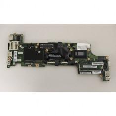 Placa Baza Lenovo Thinkpad X240/X240S/X250 + Procesor i5 4300U 2.9Ghz - Placa de baza laptop Lenovo, DDR 3, Contine procesor