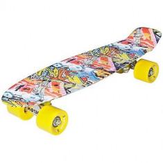 Skateboard Racer
