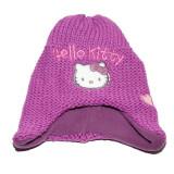 Caciula captusita bebelusi Hello Kitty