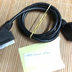 Cablu Scart 1, 3 m (13838), Cabluri SCART