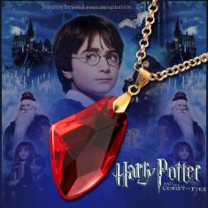 Colier / Pandantiv / Lantisor - Harry Potter și Filosofii - Pandantiv fashion
