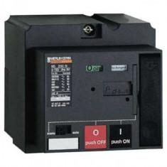 Mecanism motorizat pentru intrerupatoare automate din gama ns100 pana la ns630 - Intrerupator